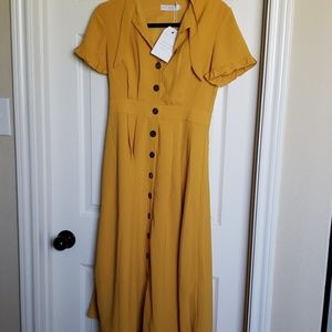 New with tags Ivy city Co Dress